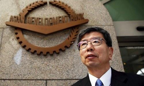 ایشیائی ترقیاتی بینک کا دیامر بھاشا ڈیم کی فنڈنگ سے انکار