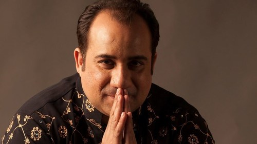 Rahat to hold 48 concerts in memory of legendary uncle Nusrat Fateh Ali Khan