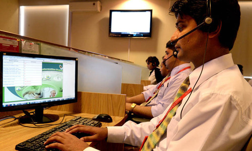 US cracks down on India-based call centre fraud racket