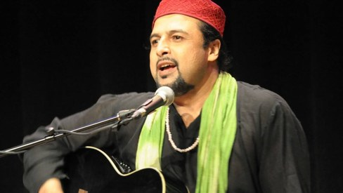 Singer Salman Ahmad arrested in Islamabad, manages to escape