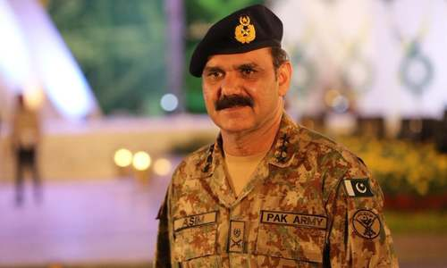 ISPR rejects India's claims of killing Pakistani soldiers along Working Boundary