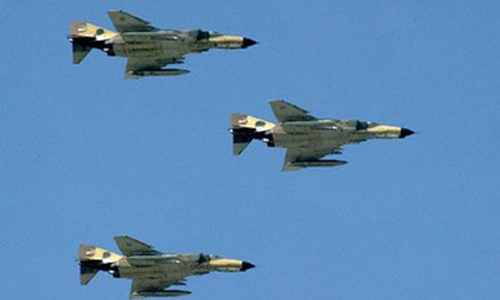 India offers to buy 200 foreign combat jets — if they're made in India