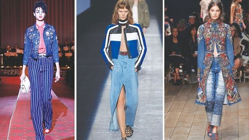 Why denim isn't so hot in Pakistan
