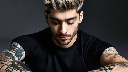 When I look back, I can see how ill I was: Zayn Malik