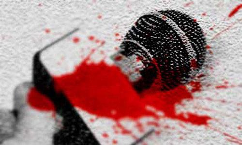 Journalist killed every 4.5 days, Unesco report