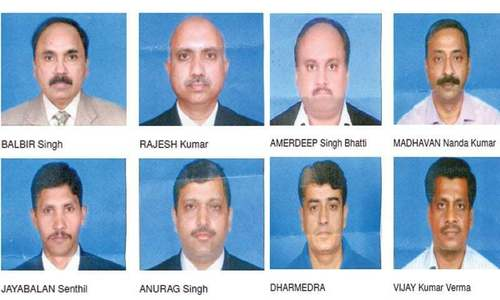 FO reveals details of eight Indian 'undercover agents'