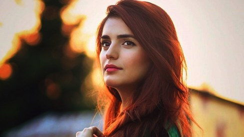 I'm not here to be judged on my looks, says Momina Mustehsan
