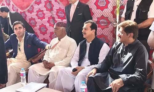 CPEC project lacks transparency, says Bilawal