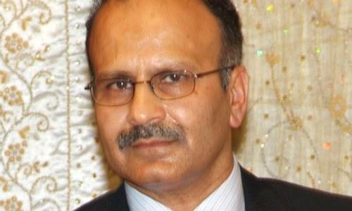 'Kashmiri politician tasked with sabotaging CPEC'