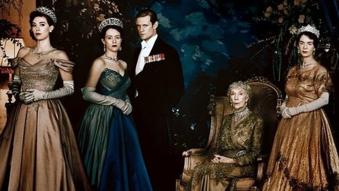 Netflix series 'The Crown' is all set for a long reign
