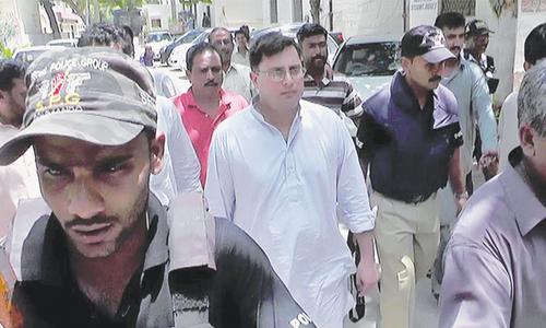 SSP Omar Shahid Hamid to head JIT investigating Amjad Sabri murder suspects