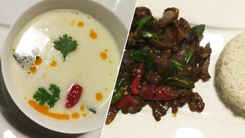 Review: I thought I'd never find good Thai food in Karachi. I was wrong