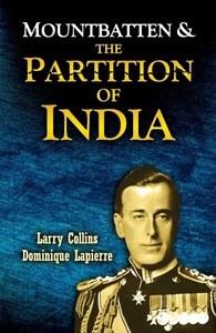 ماؤنٹ بیٹن اینڈ دی پارٹیشن آف انڈیا — S Chand Publishing