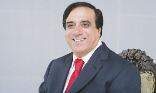 PPP leader Jehangir Badr passes away