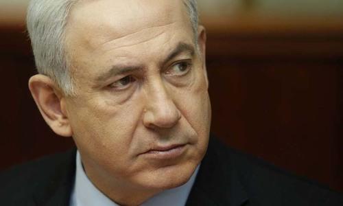 Israeli PM backs bill to limit Azan