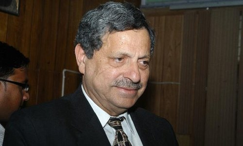 Hamid Khan distances himself from representing PTI in Panama Papers case