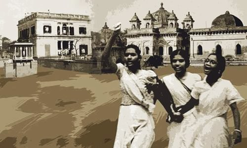 History: Memories from the heart of India
