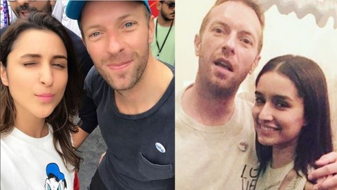 What's Coldplay doing in India (again)? We find out
