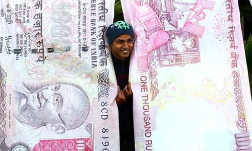 Five ways Indians are dodging the 'black money' crackdown