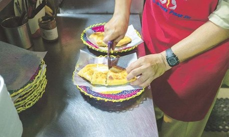 Coconut naan, achari flatbread and other culinary adventures at your gourmet tandoor