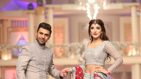 Urwa Hocane and Farhan Saeed are engaged!