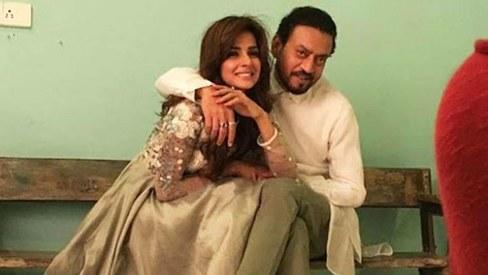Saba Qamar, Irrfan Khan-starrer 'Hindi Medium' to release on March 31