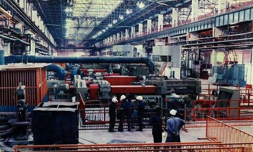 Chinese, Iranian companies interested  in leasing Pakistan Steel Mills