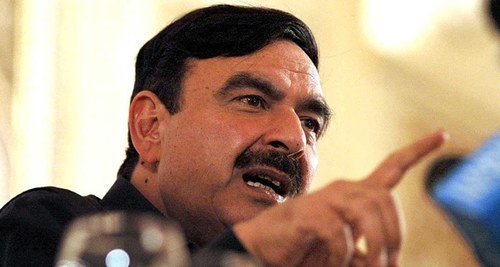 Sheikh Rasheed papers: Hasan Nawaz's involvement in 8 companies