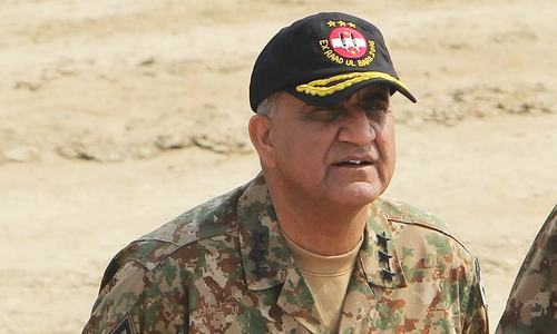 Politicians, analysts react to Lt Gen Qamar Javed Bajwa's appointment as COAS