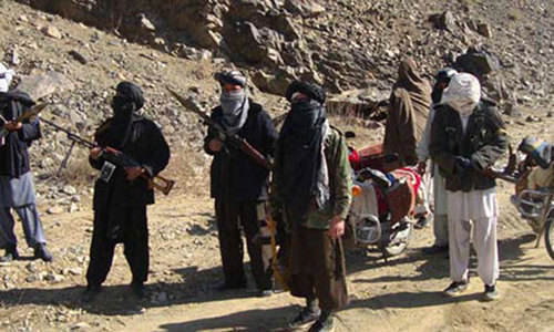 Militants kidnap six Pakistanis working for Polish oil firm in Dera Ismail Khan