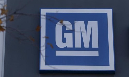 US letter reveals details of GM self-driving vehicle system