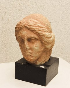 Swiss seize artefacts looted from Palmyra