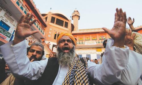 Govt asked to revoke 'anti-conversion' bill