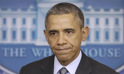 Complicated relationship kept Obama from travelling to Pakistan: White House