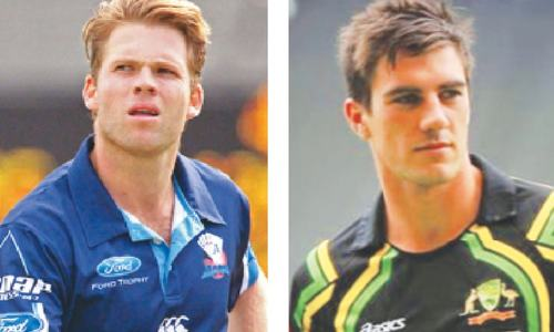 Australia, New Zealand do battle in first ODI today
