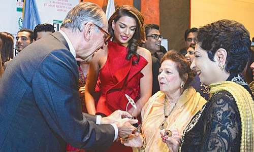 Pakistan film festival held at NY
