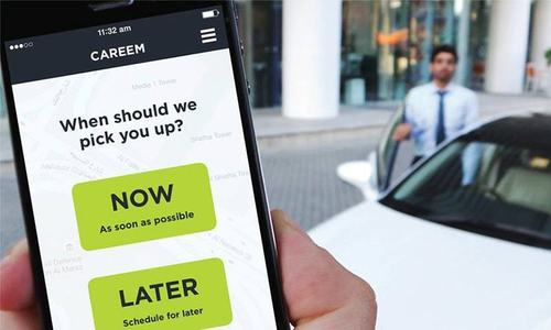 Careem, 3 other cab companies in Islamabad closed for illegal operations
