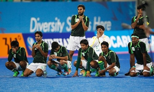 Why we need to save hockey, Pakistan's dying national sport