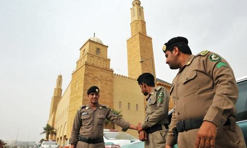Saudi court sentences 15 people to death for spying for Iran