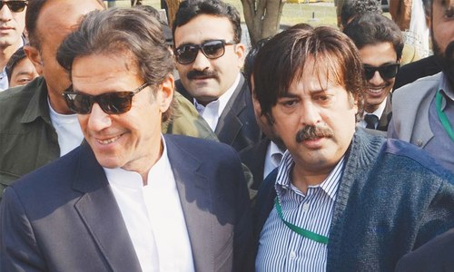 'Burden of proof' now on PM, says Imran