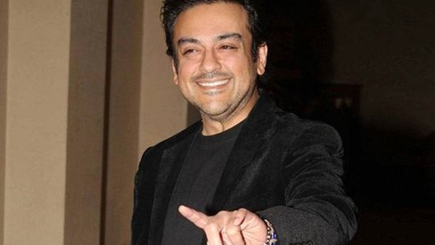 Adnan Sami reveals why he sought Indian citizenship