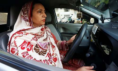 Careem introduces women drivers in Pakistan