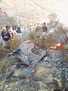 Nation in grief over airliner tragedy