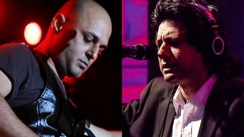 Ali Azmat, Jawad Ahmed share their fondest memories of Junaid Jamshed