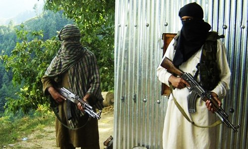 Former TTP commander killed in FATA