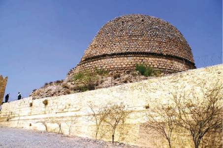 Khyber rediscovered as rich archaeological area