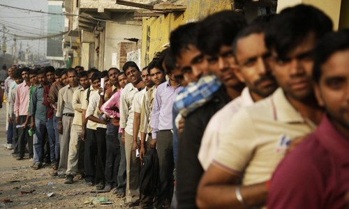 India's demonetisation: Have policymakers lost their minds?