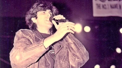 The only uncomplicated thing about Junaid Jamshed was his voice