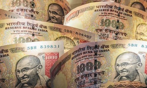 Eyeless and cashless in India