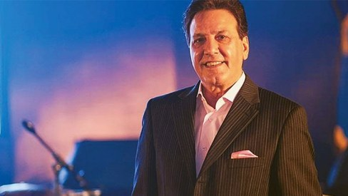Exclusive: Javed Sheikh will play a business tycoon in his next film